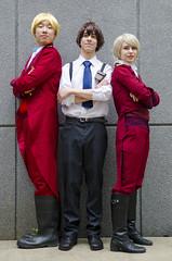 Anime Central 2016-0234 (Goldeneyeuro) Tags: anime photoshoot central zero acen 2016 animecentral aldnoah