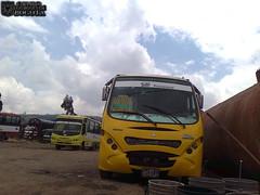 Buseta Trans Rapido Pensilvania S,A, 8866 (...*Buses Y Camiones De Bogota*...) Tags: colombia bogota autobus 8866 a busetatransrapidopensilvanias