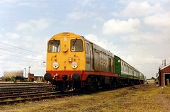 "20903 ""Alison"", Darlington. 1991."