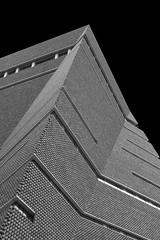 twisting (mjwpix) Tags: architecture tatemodern herzogdemeuron twisting pyramidal ef50mmf14usm canoneos5dmarkiii michaeljohnwhite mjwpix