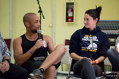 Shailene & Kendrick (linadollyy) Tags: family light portrait people music white celebrity art love me movie golden peace politics historic solidarity mtv actress actor bernie speech feminist activist woodley kendrick divergent womensright berniesanders shailene shailenewoodley vampirediaries thefaultinourstars kendricksampson howtogetawaywithmurder