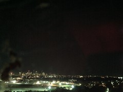 Sydney 2016 May 30 04:38 (ccrc_weather) Tags: sky night outdoor sydney may australia automatic kensington unsw weatherstation 2016 aws ccrcweather