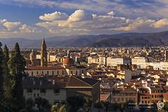 Visioni fiorentine (filippi antonio) Tags: city italy panorama landscape florence italia cityscape panoramic tuscany vista firenze toscana veduta paesaggio citt paesaggiourbano