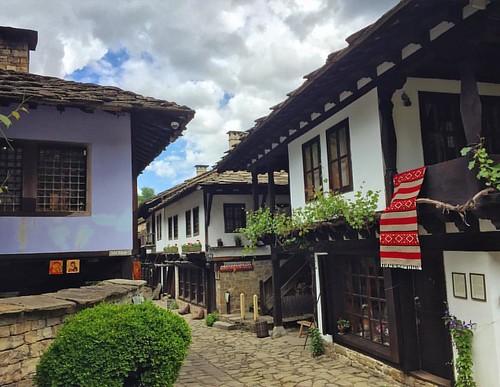 #етър #габрово   #etar #ethnography #village #architecture  #bulgaria
