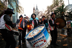 STGO. ES CARNAVAL__0077 (loespejo.municipalidad) Tags: chile santiago lluvia carnaval cultura departamento 2016 stgo loespejo