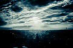 London Eye View 2 (fabiopaivareis) Tags: inglaterra england london honeymoon londoneye londres rodagigante luademel