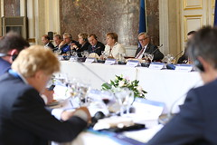 EPP Summit, Brussels, June 2016 (More pictures and videos: connect@epp.eu) Tags: ireland brussels party italy june norway viktor germany prime austria spain hungary european jean belgium president cdu deputy peoples summit kris chancellor claude pm luxembourg angela epp kenny commission mariano rajoy angelino minister erna pp merkel orban fg alfano solberg enda nuovo 2016 peeters csv vp fidesz centrodestra juncker hoyre mitterlehner reindhold