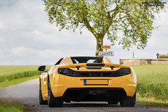 McLaren 12C Spider MSO (Alexandre Prvot) Tags: auto france cars car sport automobile european parking transport automotive voiture route exotic nancy lorraine 54 supercar luxe berline exotics supercars ges 54000 dplacement meurtheetmoselle worldcars grandestsupercars