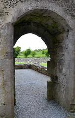Corcomroe Abbey VI (N. S. Gittings) Tags: ireland countyclare corcomroeabbey tamron18270mm nikond7000