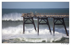 Catho Storm 4 (Right On Photography) Tags: storm jetty au australia newsouthwales catherinehillbay