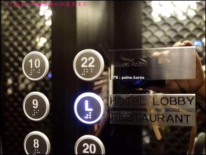 明洞Solaria Nishitetsu Hotel Seoul (6).JPG