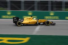 Renault (scienceduck) Tags: canada motion quebec montreal f1 renault grandprix formulaone pan panning formula1 hairpin 2016 scienceduck canadiangrandprix rolexcorner