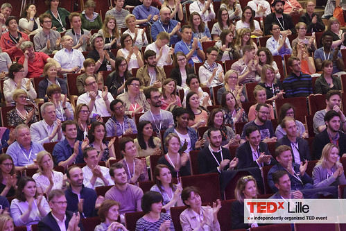 "TEDxLille 2016 • <a style=""font-size:0.8em;"" href=""http://www.flickr.com/photos/119477527@N03/27593919882/"" target=""_blank"">View on Flickr</a>"