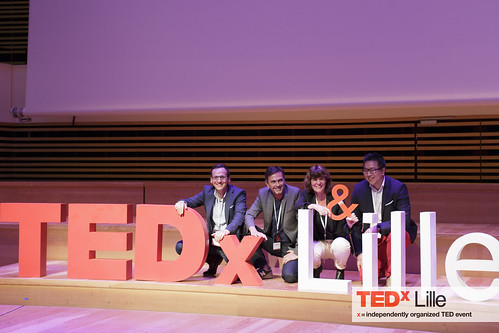 "TEDxLille 2016 • <a style=""font-size:0.8em;"" href=""http://www.flickr.com/photos/119477527@N03/27620304311/"" target=""_blank"">View on Flickr</a>"