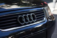 Bruno's A3 (Renee Wasielewski Photography) Tags: cars car carro a3 audi a2