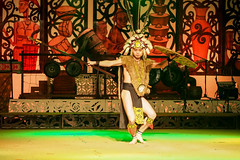 Ngajat, the Iban's Warrior Dance (Johnragai-Moment Catcher) Tags: people photography olympus sarawak malaysia iban lowlightphotography ngajat momentcatcher johnragai johnragaiphotos omdsp