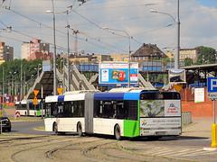 Solaris Urbino 18 III, #1059, SPAK (transport131) Tags: bus autobus zditm szczecin solaris urbino spak