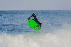 Bodyboarding (mcvmjr1971) Tags: brasil d7000 itacoatiara nikon niterói riodejaneiro beach bodyboard mmoraes praia sea seaside sigma150500mm surf flying air voando no ar radical sport curtoniteroi