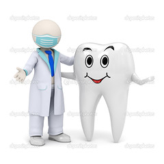 3d dentist with a smiling tooth icon (drdaisy96) Tags: people white man guy art smile face smiling sign illustration standing tooth happy person 3d healthy uniform hand mask graphic symbol background render character teeth cartoon young icon dental patient medical help health human doctor virtual oral service concept care doc medic dentist healthcare hygiene dentistry isolated rendered realistic