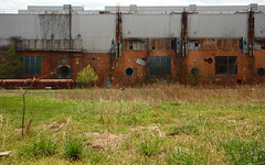 Area 51 (jgurbisz) Tags: abandoned newjersey industrial navy nj trenton vacantnewjerseycom nawcad jgurbisz navalairwarfarecenter