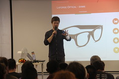 LOLL0617 (BeMyApp) Tags: objets recon smartglasses connects