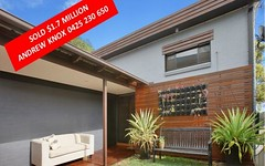 8A (House 2) Riverside Crescent, Marrickville NSW