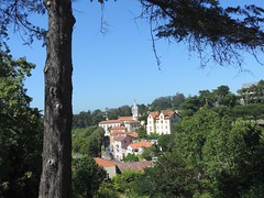 Sintra, Portugal, June 2016 (leonyaakov) Tags: sintra portugal tourism travel castle park sunnyday summer architecture art holiday attraction inspiredbylove nikonflickraward