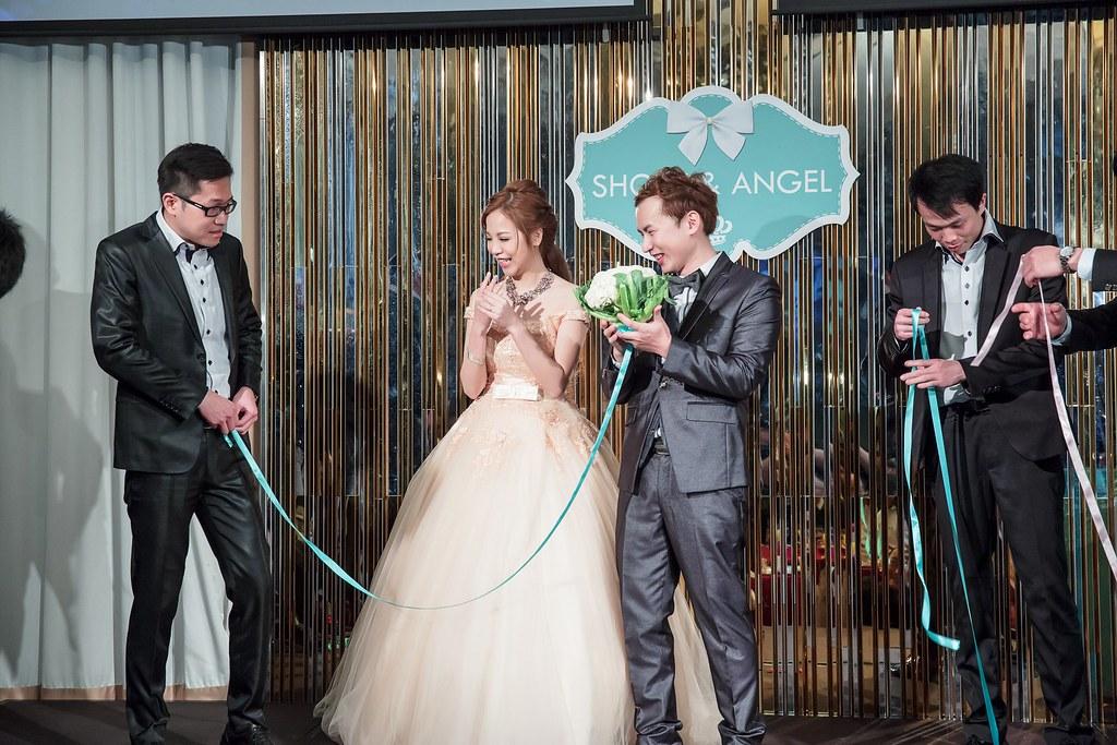 065晶宴婚禮拍攝