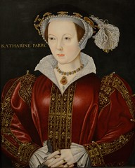 Montacute portraits (njw28) Tags: portrait katherine national trust nationaltrust parr montacute parre
