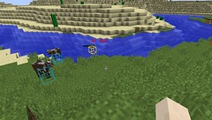 Entity Explorer Mod (doikhongnhumo) Tags: game 3d minecraft