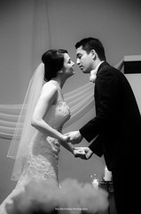 anticipation (Rex Montalban) Tags: wedding bw rexmontalbanphotography