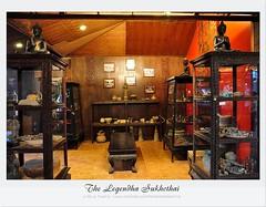 Legendha Sukhothai Hotel review by Maria_062