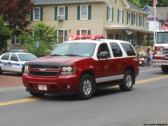 Yardley-Makefield Assistant 0 (Engine 907) Tags: county chevrolet fire chief tahoe deputy chevy bucks yardley battalion