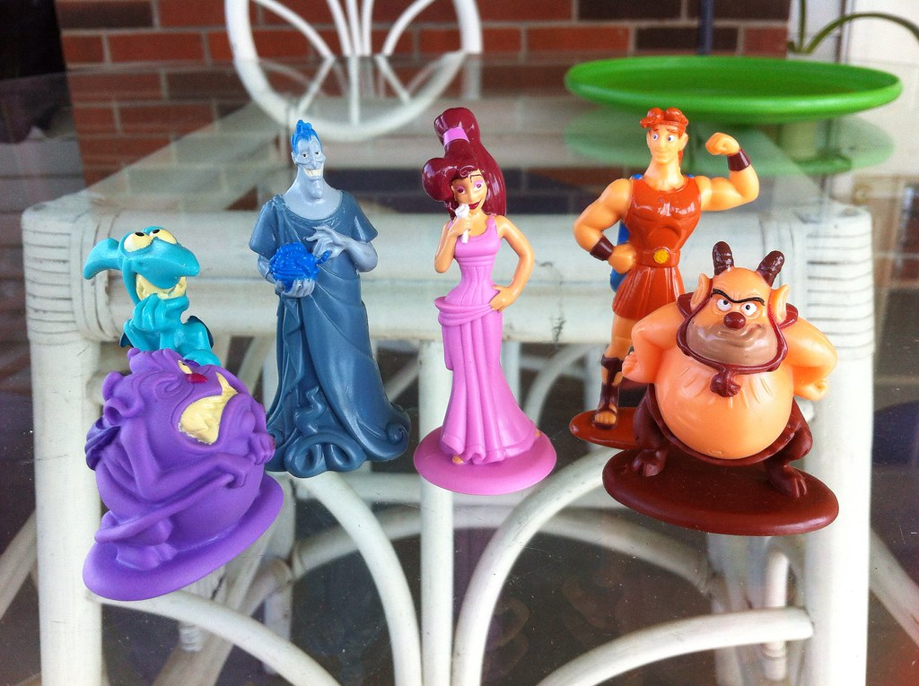 Toys For Hercules : The world s newest photos of hercules and toys flickr