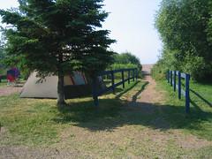 Grand Marais RV Park and Campground