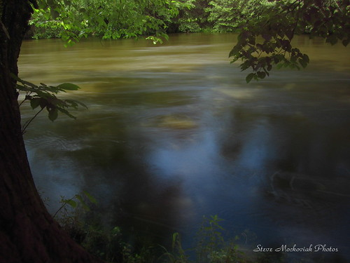Ramapo River Long Exposure_3060
