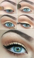 Makeup Tutorials - S (fashionalic) Tags: fashion nicole dress makeup parry s fashionable tutorials streetstyle