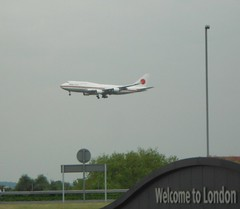 Japan Government 747-400 (mjabbasi) Tags: london japan airport heathrow boeing 747