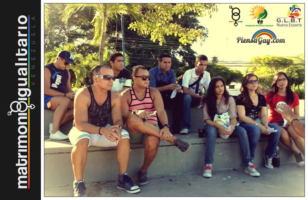 Matrimonio In Venezuela : The worlds best photos of igualdad and venezuela flickr hive mind