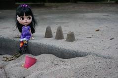 Playground - sandbox
