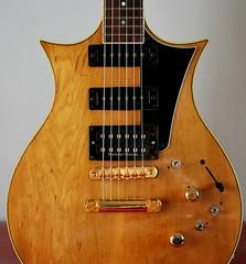 1977 Yamaha SX900B (Freebird_71) Tags: japan vintage yamaha pickups electricguitar tommybolin