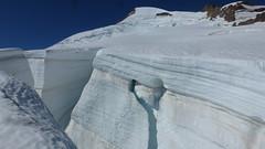 Crevasse (felipecancino) Tags: mountaineering washingtonstate pnw nols northcascades northcascadesnationalpark ncm glaciertravel nolsexpedition northcascadesmountaineering