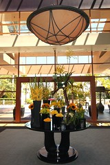 Inter-Continental Century City (Prayitno / Thank you for (5 millions +) views) Tags: california ca door plaza city flower floral century la los angeles continental front hills lobby beverly foyer inter arrangements ihg intercontinetal konomark