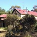 Leighton public school near Booborowie South Australia. Operated from 1877 to 1989. Now a private residence.
