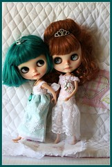 """""""What about US, dear Sister ? ? ? """""""