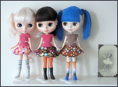 Dolly Shelf Sunday.