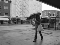 Urban - Strassenszene  Streetscene (fipixx) Tags: road street people urban living outdoor strasse hamburg streetscene environment leisure everyday humans strassenszene alltag gesellschaft strassen strassenleben urbanarte lebenswelt