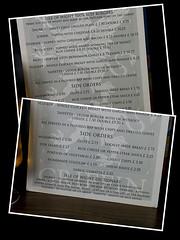Snobble, Jobber, Vlucker & Taffetty (fstop186) Tags: food strange fun lumix words pub joke burger humour isleofwight names g3 dictionary grub slang godshill moot thegriffin jobber colloquialisms microfourthirds billybiter micro43rds panasonicdmcg3 snobble overner vlucker taffetty