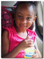 Samara - Sugar High (jfinite) Tags: family summer love girl fun play daughter