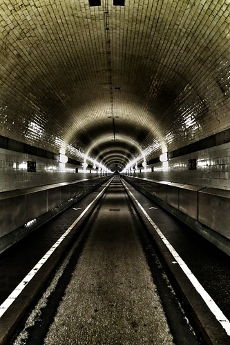 RAILROAD TUNNEL, From FlickrPhotos